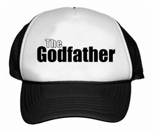 The Godfather Trucker Hat