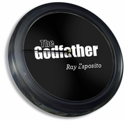 The Godfather Wall Clock