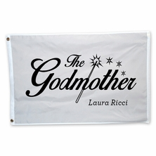 The Godmother Flag