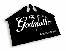 The Godmother House Sign