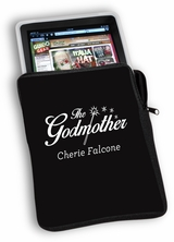 The Godmother Ipad Case