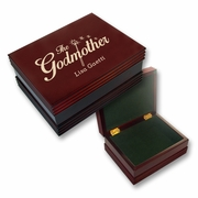 The Godmother Keepsake Box