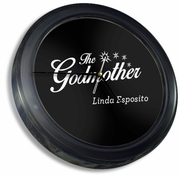 The Godmother Wall Clock