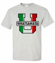Whatsamata U T-Shirt