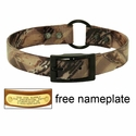 buy discount  1 in. Center Ring Advantage Wetlands SunGlo Collar