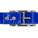 buy discount  1 in. Day Glow Center Ring Collar Back of Buckle Detail