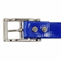 buy discount  1 in. Day Glow Center Ring Collar Buckle Detail