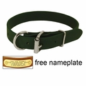 buy discount  1 in. K-9 Komfort TufFlex Dee-End Dog Collar