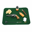 buy discount  Drymate SMALL 16 in. x 20 in. Gun Cleaning Pad