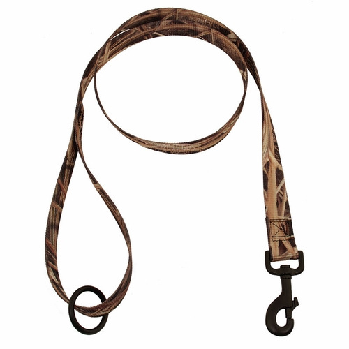 Blades Camo 4 ft. x 1 in. 1-ply Nylon Leash