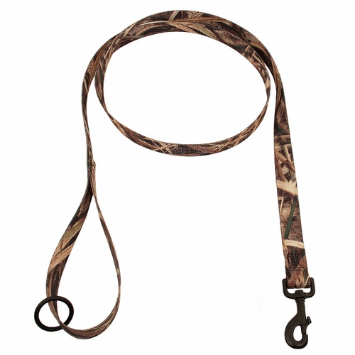 Blades Camo 6 ft. x 1 in. 1-ply Nylon Leash