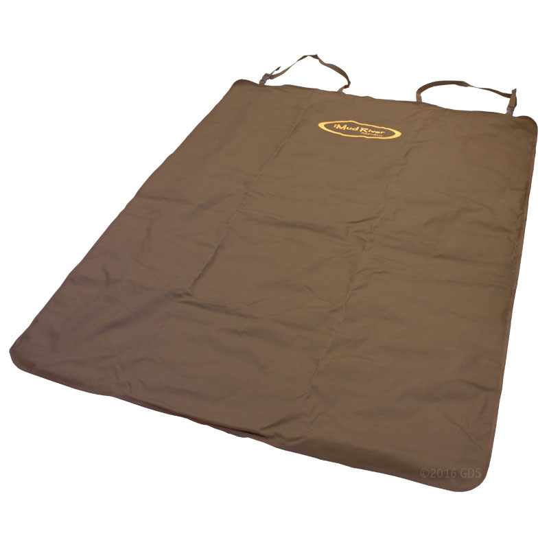 2 Barrel Utility Mat By Mud River 84 00