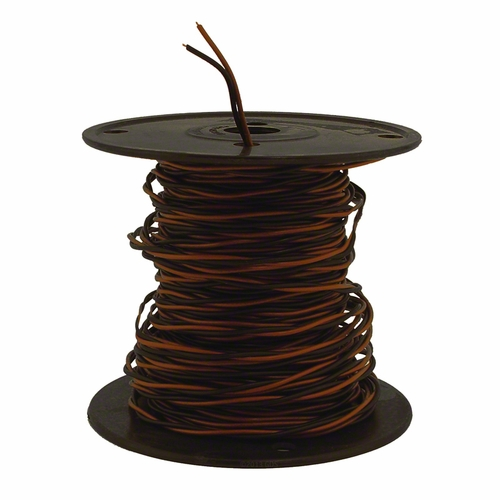 20 Gauge Twisted Wire 100 ft. Spool