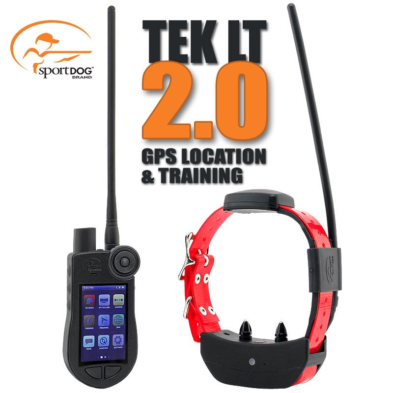 Dog Tracking Collar Reviews