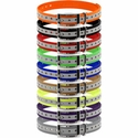 buy discount  3/4 in. Universal Square Buckle Reflective Collar Strap