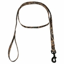 buy discount  Max 5 Camo 6 ft. x 3/4 in. 1-ply Nylon Leash