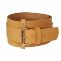 buy discount  4 in. Perma Hog Dog Collar by Leather Brothers