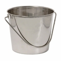 buy discount  Dog Kennel Water Bucket - 6 Quart