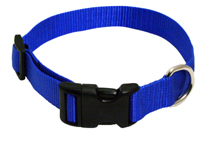 buy  Adjustable Quick Release Dog Collars (FREE ID PLATES!)