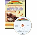 buy discount  Beginning and Advanced Training for Your Retriever DVD
