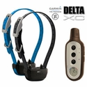 BEST SELLING Garmin 2 Dog System -- Delta XC