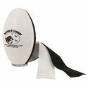 buy discount  Black and White Plastic Launcher Dummy with Streamers by Retriev-R-Trainer