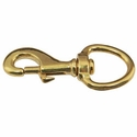 buy discount  Bolt Snap / Round Eye -- Brass 1 in.
