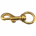 buy discount  Bolt Snap / Round Eye -- Brass 3/4 in.