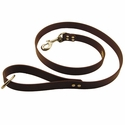 buy discount  Brown Dura Lead 6 ft.