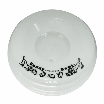 Buddy Bowl Spill-Proof Water Bowl -- 64 oz.