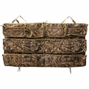 buy discount  Camo Mud River Truck Seat Organizer