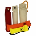 buy discount  Canvas Retriever Training Dummies / Bumpers