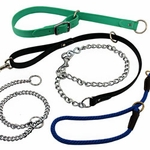 buy discount  Choker Chains & Choke Collars