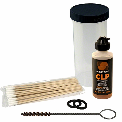 Cleaning Kit for Retriev-R-Trainer Dummy Launcher