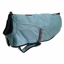 buy discount  CLEARANCE -- BLUE Hurtta Dog Cooling Coat