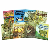 buy  Coloring Books from Outdoor Youth Adventures