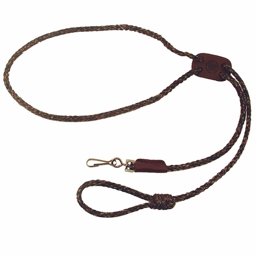 Combination Duck Call & Whistle Lanyard by Mendota