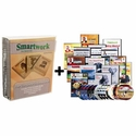 buy discount  Complete Smartwork DVD + Book Package Special