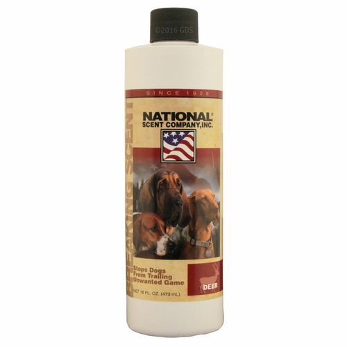 Deer Breaking Scent -- 16 oz. Bottle