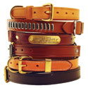 buy  Dog Collars with FREE Brass ID Plates