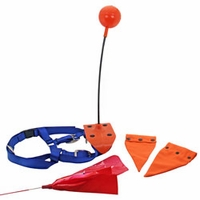 buy  Dog Tracking Flags