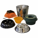 buy discount  Dog Water Bowls, Water Buckets, and Food Bowls