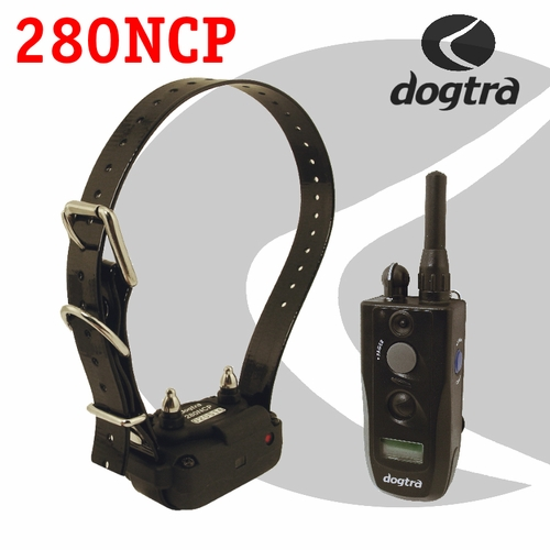 Dogtra 280 NCP Platinum 1-dog