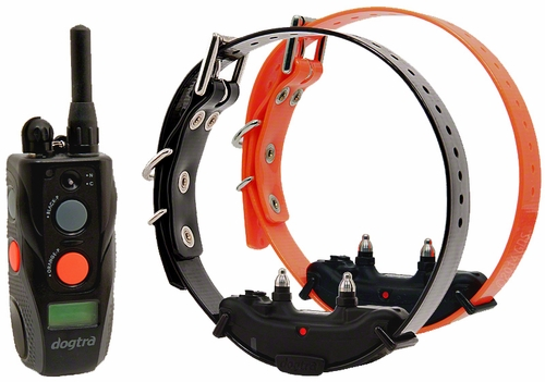 Dogtra ARC Remote Training Collar System -- 2 dog