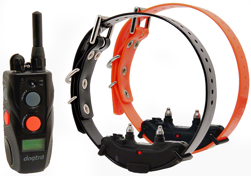 Dogtra Arc Remote Training Collar System 2 Dog 369 98