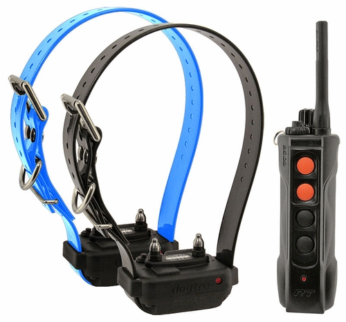Dogtra Edge RT Remote Training Collar System -- 2 Dog