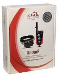 Dogtra iQ Plus Small Dog Training Collar
