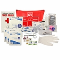 buy discount  Dokken 1st Response Deluxe Field Dog First Aid Kit