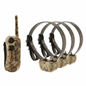 buy DT Systems R.A.P.T. 1400 Cover-Up Camo 3-Dog shock collars