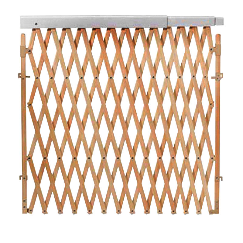 Evenflo Expansion Swing Wooden Gate 49 99